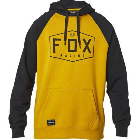 MIKINA FOX Crest Pullover