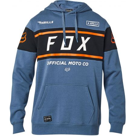 MIKINA FOX Official Pullover