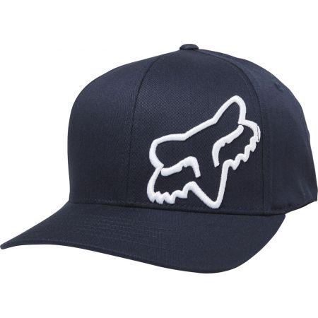 KŠILTOVKA FOX Flex 45 Flexfit - modrá 7181edacc5