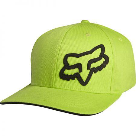 FOX SIGNATURE KŠILTOVKA - světle zelená