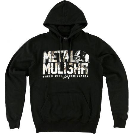 MIKINA METAL MULISHA CHILL PULLOVER