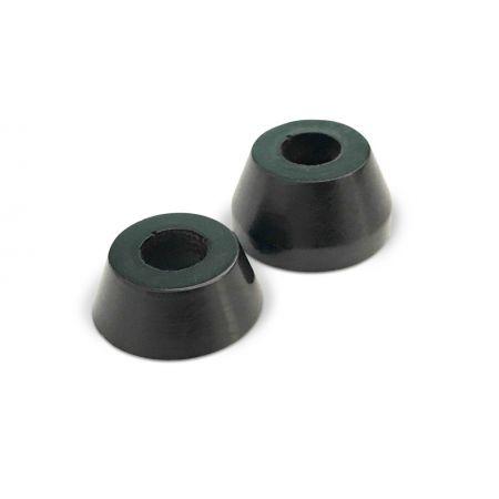 SK8 BUSHINGY GLOBE Slant Standard Bushin - černá