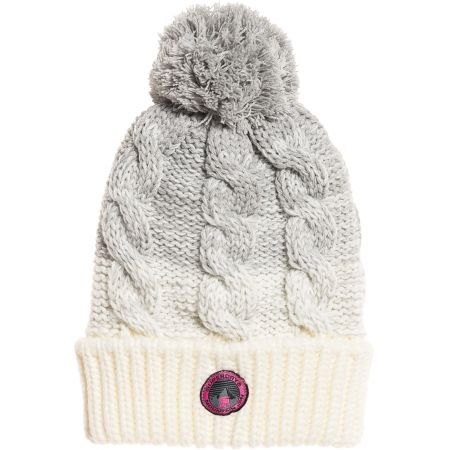 KULICH SUPERDRY CLARRIE CABLE BEANIE WMS
