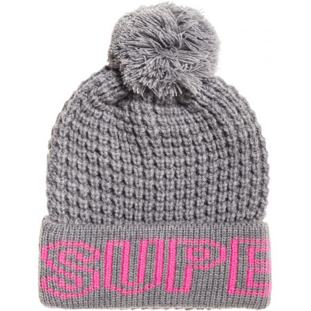 KULICH SUPERDRY WAFFLE BEANIE WMS