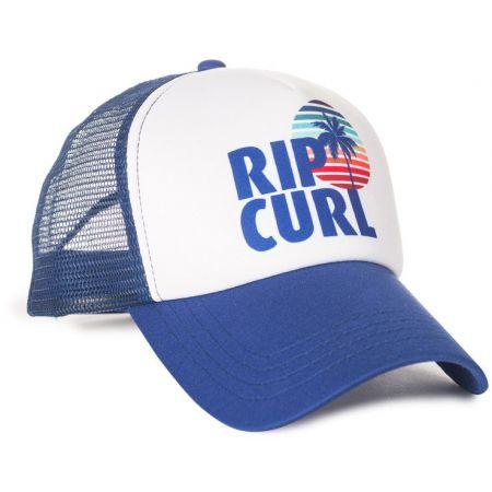 KŠILTOVKA RIP CURL SURF TRUCKER - modrá