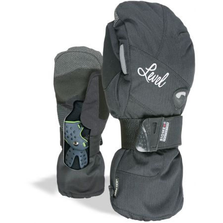RUKAVICE LEVEL Half Pipe W Mitt Gore-Tex