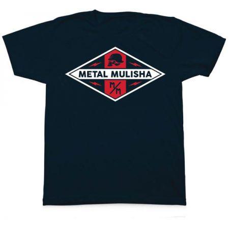 TRIKO METAL MULISHA FLOW S/S