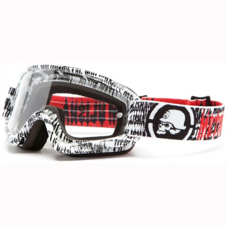 METAL MULISHA AMBITION GOGGLE BRYLE