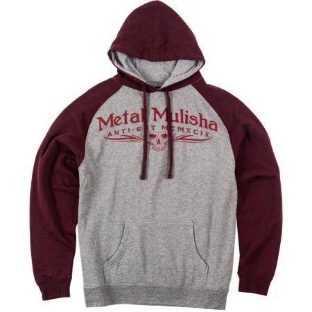 METAL MULISHA CLASSIC PO MIKINA