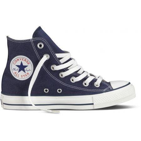 BOTY CONVERSE Chuck Taylor All Star - modrá