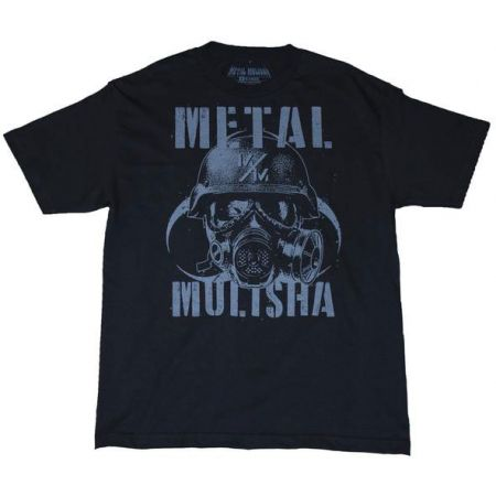 TRIKO METAL MULISHA HAZARD
