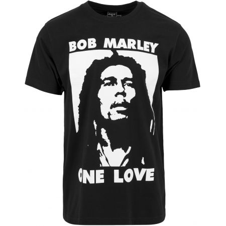 TRIKO URBAN CLASSICS Bob Marley One Love
