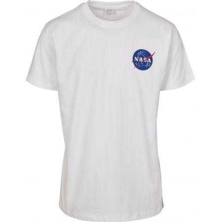 TRIKO URBAN CLASSICS NASA Logo Embroider