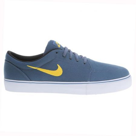 NIKE SATIRE CANVAS BOTY