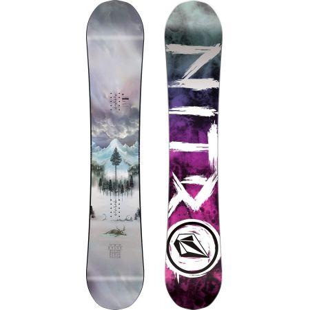 SNOWBOARD NITRO BEAST NITRO x VOLCOM