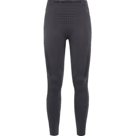 LEGÍNY THE NORTH FACE SPORT TIGHTS WMS - šedá