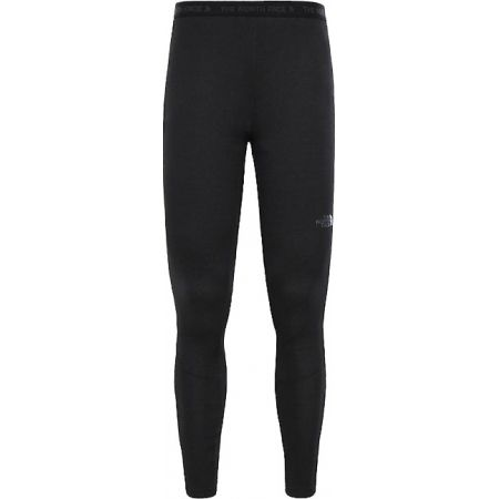 LEGÍNY THE NORTH FACE EASY TIGHTS WMS - černá