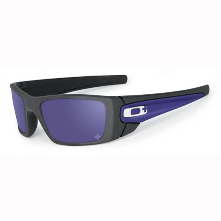 OAKLEY Ih Fuel Cell Carbon BRYLE