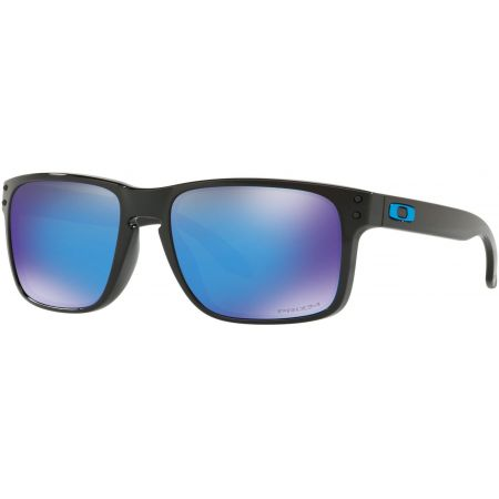 BRÝLE OAKLEY HOLBROOK POLISHED BLACK