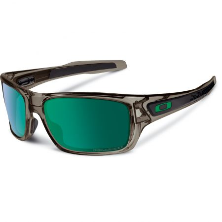 BRÝLE OAKLEY TURBINE GREY SMOKE