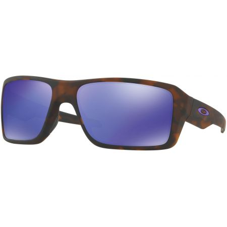 BRÝLE OAKLEY DOUBLE EDGE MATTE BLACK TOR
