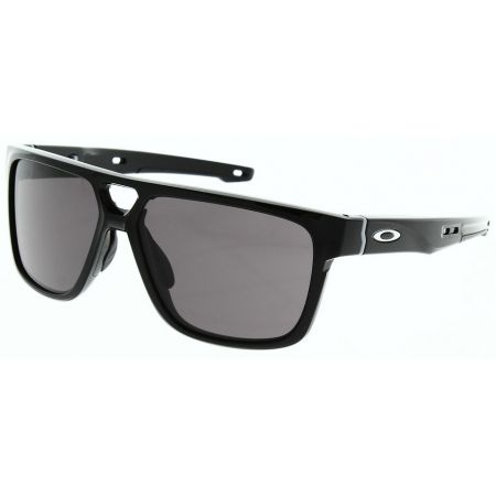 BRÝLE OAKLEY CROSSRANGE PATCH POL BLK