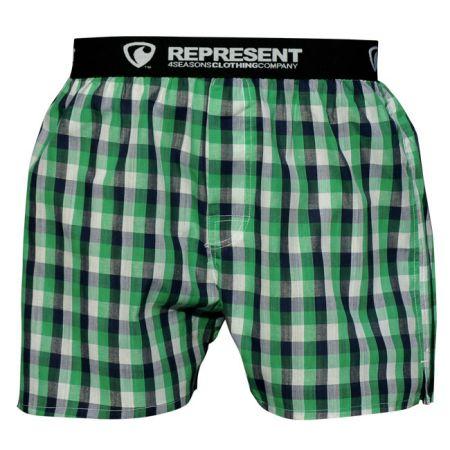TRENKY REPRESENT MIKEBOX 15 - zelená