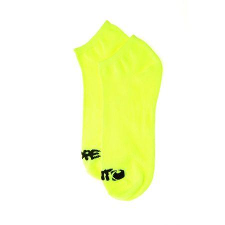 PONOŽKY REPRESENT AT A FOOT-PACE CZ - žlutá