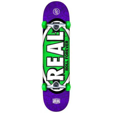 SK8 KOMPLET REAL OVAL TONE