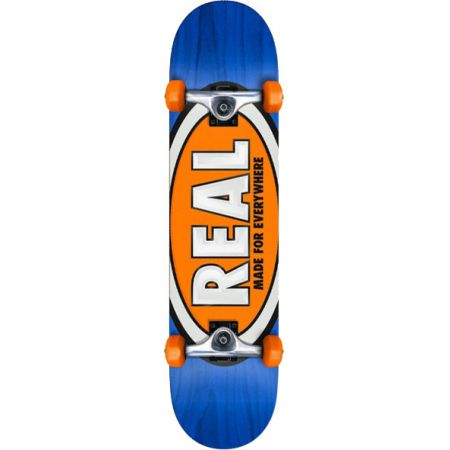 SK8 KOMPLET REAL NEW AWOL OVAL