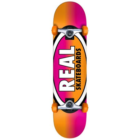 SK8 KOMPLET REAL OVAL FADES