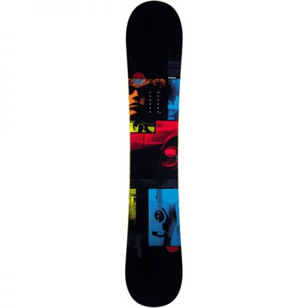 ROSSIGNOL TALPAN AMPTEK SNOWBOARD