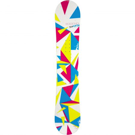 ROSSIGNOL MYTH AMPTEK LTD WMS SNOWBOARD
