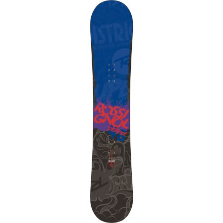 ROSSIGNOL DISTRICT AMPTEK LTD SNOWBOARD