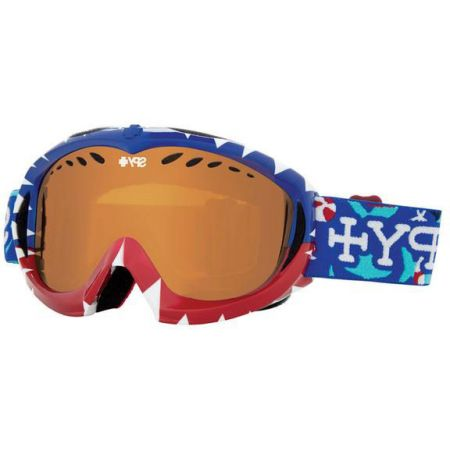 BRYLE SPY TARGA MINI PARTY SHARKS