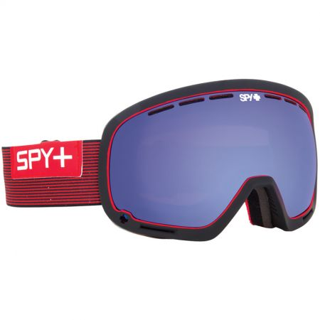 BRÝLE SPY MARSHALL GALACTIC RED