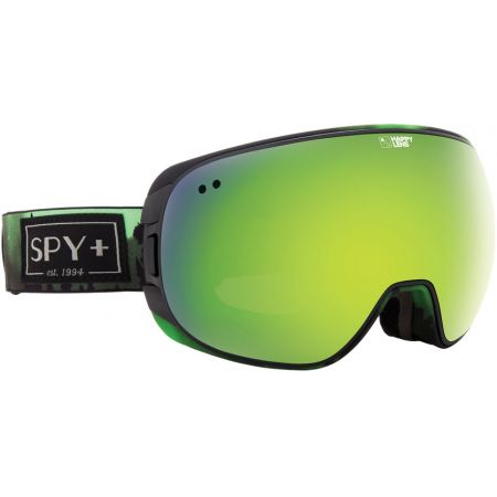 BRÝLE SPY DOOM AURORA GREEN