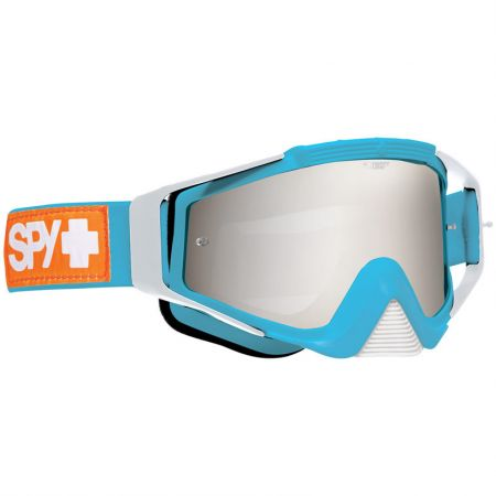 BRÝLE MX SPY OMEN MX BLUE GROOVE