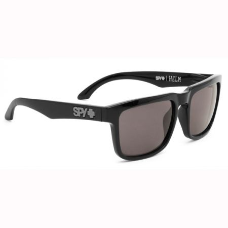 SPY HELM BLACK BRYLE