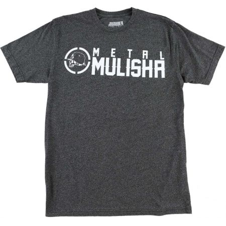 TRIKO METAL MULISHA ID - MOCK TWIST