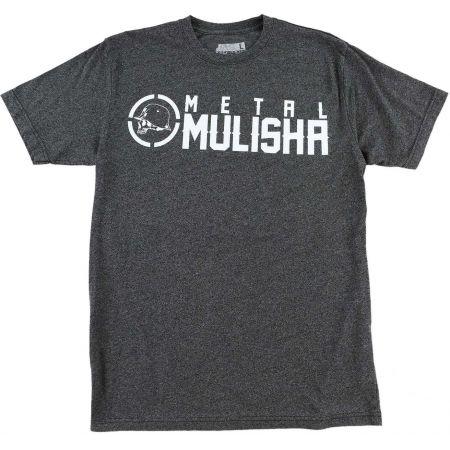 TRIKO METAL MULISHA ID - MOCK TWIST