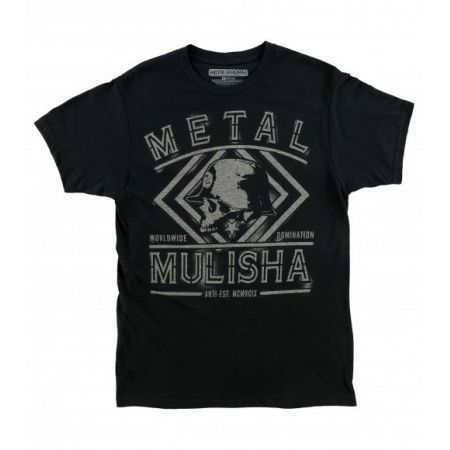 TRIKO METAL MULISHA DUST - OVERDYE