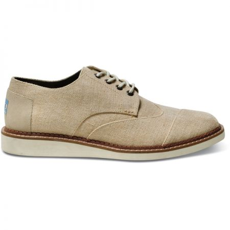 TOMS BROGUES BOTY