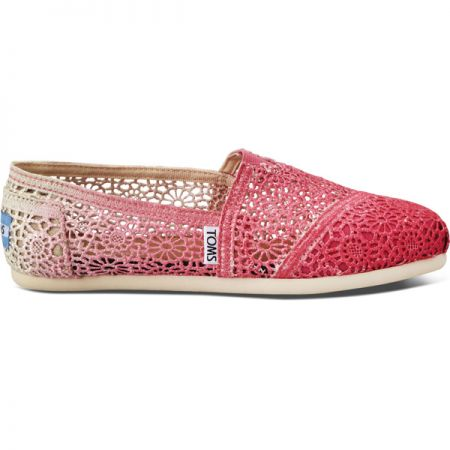 TOMS DIP-DYED WMS BOTY