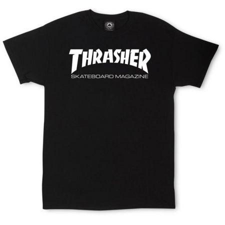 TRIKO THRASHER SKATEMAG SS