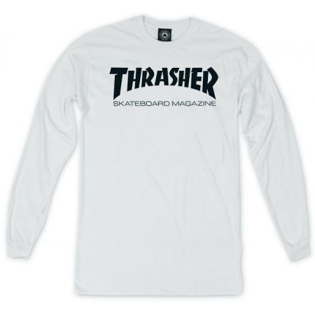 TRIKO THRASHER SKATE MAG L/S
