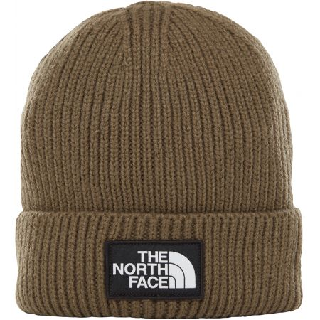 KULICH THE NORTH FACE LOGO BOX CUFF