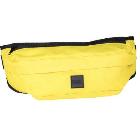 LEDVINKA URBAN CLASSICS Shoulder Bag - žlutá