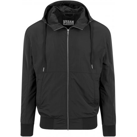 BUNDA URBAN CLASSICS Nylon Windbreaker