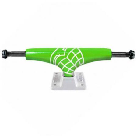 SK8 TRUCKY THUNDER SONORA LGH - světle zelená